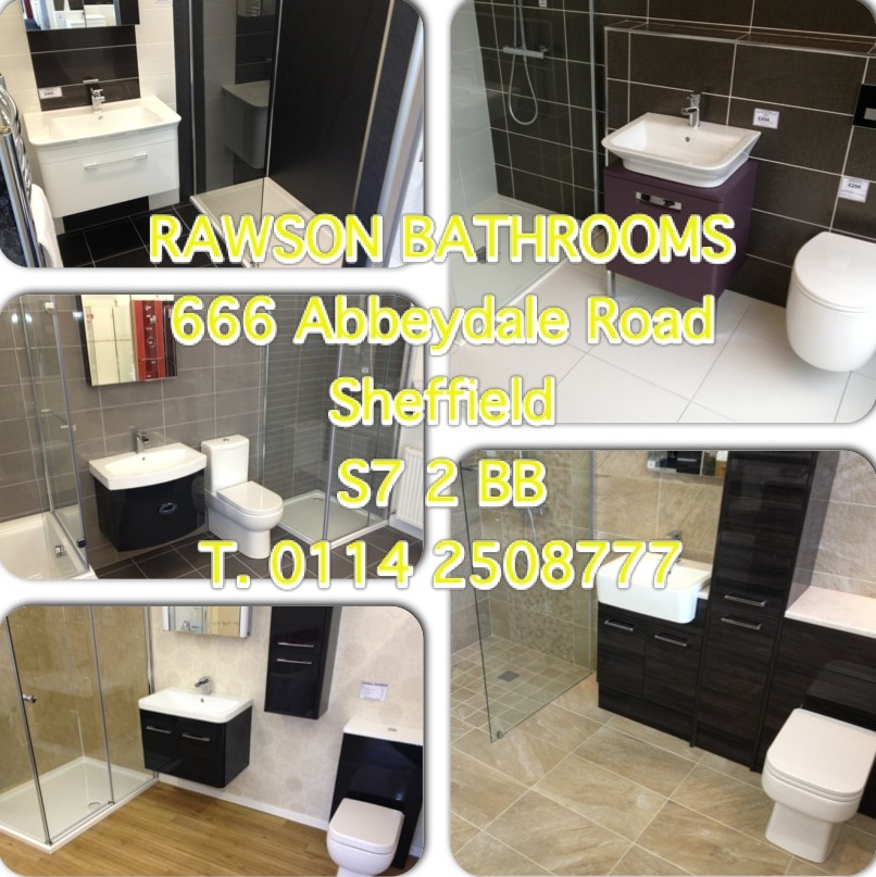 Sheffield bathrooms kitchens Bathroom design and installation sheffield